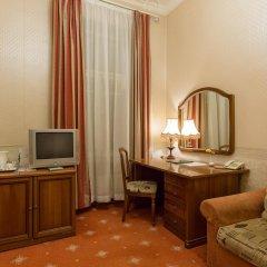 Отель Будапешт 4* Полулюкс фото 4