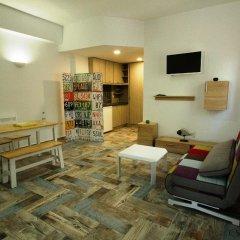 Апартаменты Azalea Studios & Apartments развлечения