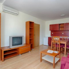 Отель Aparthotel Prestige City 1 - All inclusive комната для гостей фото 3