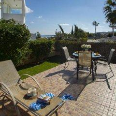Отель Buena Vista Villa фото 4