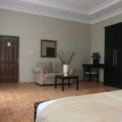 Отель Clear Essence California Spa & Wellness Resort 4* Номер Делюкс с различными типами кроватей фото 4