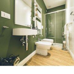 Апартаменты Juice Glam Apartments Венеция ванная