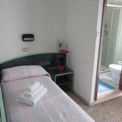 Hotel Concordia 3* Стандартный номер фото 4