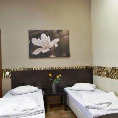 Мери Голд Отель 2* Стандартный номер с разными типами кроватей фото 24