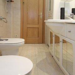 Отель Apartamento Aida Deco Испания, Мадрид - отзывы, цены и фото номеров - забронировать отель Apartamento Aida Deco онлайн ванная