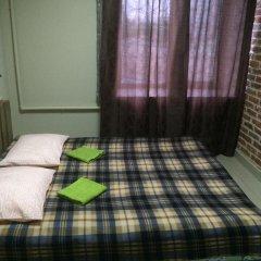 Хостел Origin Стандартный номер с различными типами кроватей