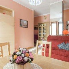 Отель Nico&Cinzia Apartments Италия, Милан - отзывы, цены и фото номеров - забронировать отель Nico&Cinzia Apartments онлайн комната для гостей