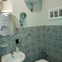 Отель Relais Dante ванная фото 4