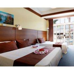 LA Hotel & Resort 3* Стандартный номер с различными типами кроватей