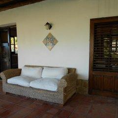 Отель Villa Palme Cefalu Чефалу комната для гостей фото 2