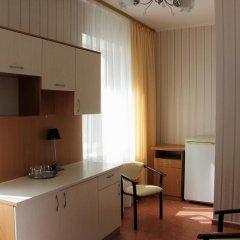 Гостиница Верховина на Окружной в номере