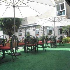 Hotel Balneario Parque De Alceda детские мероприятия фото 2
