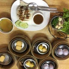 Отель Phuket Best Travel с домашними животными