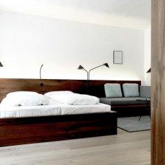 Отель Arthotel Blaue Gans 4* Стандартный номер с различными типами кроватей фото 6