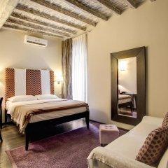 Trevi Beau Boutique Hotel 3* Стандартный номер с различными типами кроватей фото 9