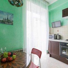 Апартаменты Sadovaya Apartment Москва в номере фото 2