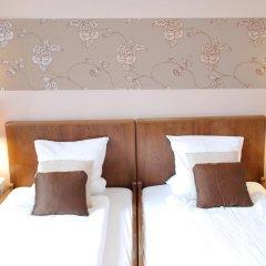 Отель The Bed and Breakfast 3* Стандартный номер с различными типами кроватей (общая ванная комната) фото 4