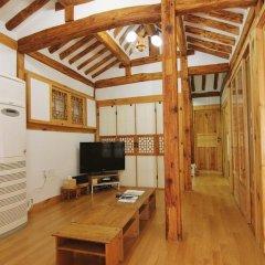 Отель Irang Hanok Guesthouse Южная Корея, Сеул - отзывы, цены и фото номеров - забронировать отель Irang Hanok Guesthouse онлайн в номере фото 2