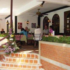Отель Stable Lodge интерьер отеля фото 3