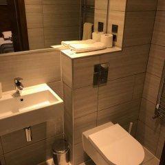 Отель Leisure Inn 2* Стандартный номер с различными типами кроватей (общая ванная комната)