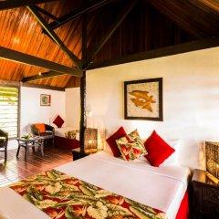 Отель Tambua Sands Beach Resort комната для гостей фото 4