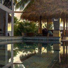 Отель Horizon Luxury Pool Villas Koh Tao Таиланд, Остров Тау - отзывы, цены и фото номеров - забронировать отель Horizon Luxury Pool Villas Koh Tao онлайн бассейн фото 2