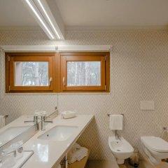 Hotel Corte Rosada Resort & Spa 4* Стандартный номер с различными типами кроватей фото 16