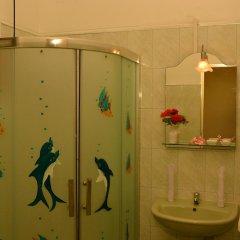 Hotel Honors Club ванная фото 2