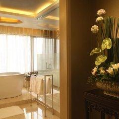 LN Garden Hotel Guangzhou ванная фото 2
