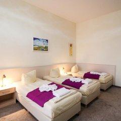 Отель Hotelpension Margrit 2* Стандартный номер с различными типами кроватей фото 7