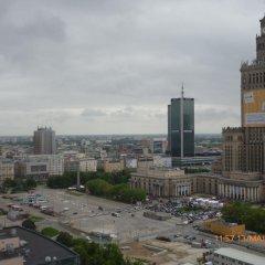 Отель Centre Apartamenty Warszawa Польша, Варшава - отзывы, цены и фото номеров - забронировать отель Centre Apartamenty Warszawa онлайн