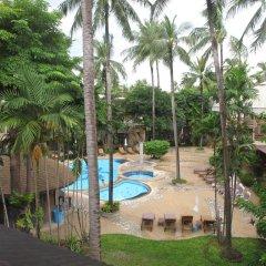 Отель Coconut Village Resort 4* Семейный люкс с двуспальной кроватью фото 5