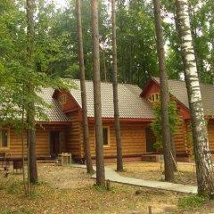 Отель Glubokoe Ozero Baza Otdiha Казань детские мероприятия фото 2