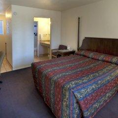 Отель American Executive Inn 2* Стандартный номер с различными типами кроватей фото 3