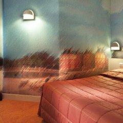 Отель Hôtel Perreyve 3* Стандартный номер с различными типами кроватей фото 8
