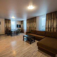 Гостиница Dom Granda 3* Апартаменты с разными типами кроватей фото 5