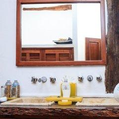 Отель Las Nubes de Holbox 3* Полулюкс с различными типами кроватей фото 4