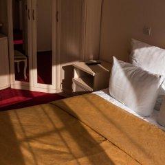 Гостиница Воздушная Гавань 2* Люкс с различными типами кроватей фото 11