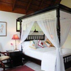 Отель Spring House Bequia 3* Люкс с различными типами кроватей фото 3