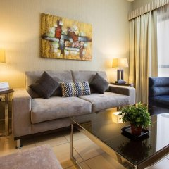 Suha Hotel Apartments by Mondo 4* Апартаменты с различными типами кроватей фото 3