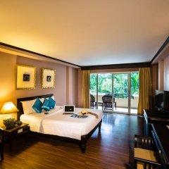 The Fair House Beach Resort & Hotel 3* Улучшенный номер с различными типами кроватей фото 4