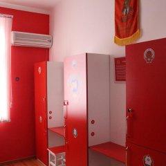 My Corner Hostel Кровать в общем номере двухъярусные кровати фото 8