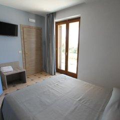 Отель La Suite del Faro Номер Делюкс фото 3