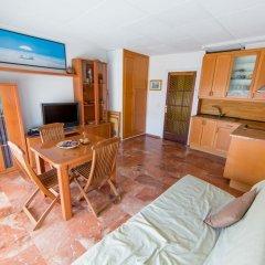 Отель Palmeras 5.2 Испания, Курорт Росес - отзывы, цены и фото номеров - забронировать отель Palmeras 5.2 онлайн комната для гостей фото 4