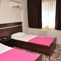 Hotel Oz Yavuz Стандартный номер с различными типами кроватей фото 19