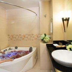 Northern Hotel 4* Люкс с различными типами кроватей фото 2