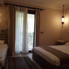 Dardanos Hotel 2* Стандартный номер с различными типами кроватей