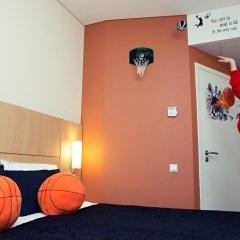 Отель Ibis Kaunas Centre Литва, Каунас - 9 отзывов об отеле, цены и фото номеров - забронировать отель Ibis Kaunas Centre онлайн спортивное сооружение