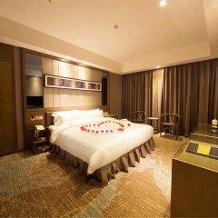 Отель Yingshang Dongmen Branch 4* Номер Премьер фото 3