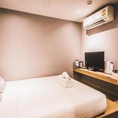 Gaam Hotel 3* Номер категории Эконом фото 3